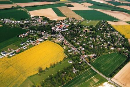Fayet Aisne
